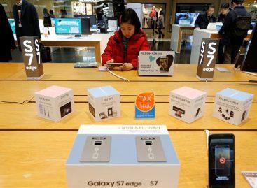 Samsung estima un aumento del 50% en su operativo en el cuarto trimestre
