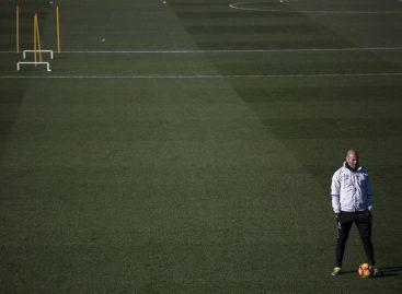 Zidane: «De vez en cuando Cristiano tiene que descansar y no hay problema»