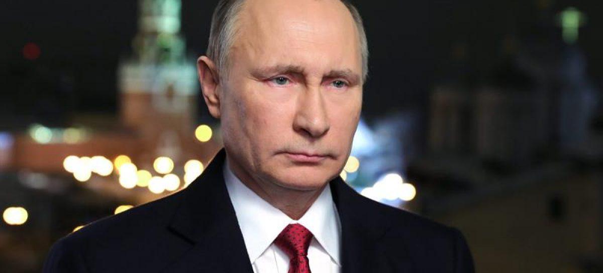 El Kremlin está «cansado» de las acusaciones contra Rusia por ciberataques