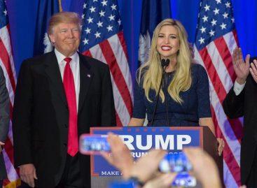 Trump confirmó que su yerno será asesor presidencial