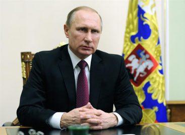 Estados Unidos sancionó a 5 rusos, entre ellos un colaborador de Putin