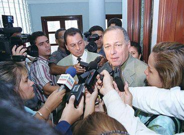 Excontralor critica que se negara prórroga en caso Odebrecht