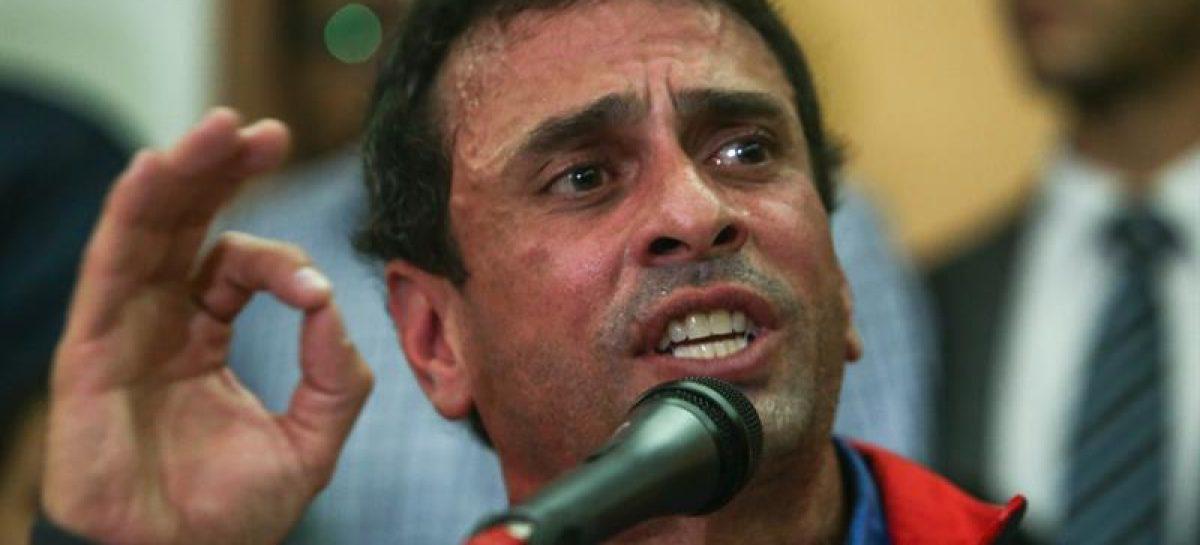 Opositor es citado por la Contraloría venezolana por caso Odebrecht