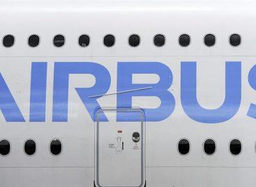 Airbus redujo sus ventas 29,4% en 2016 pero logró un récord de entregas