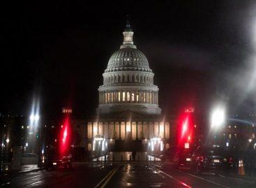 Senado de EEUU aprobó primera medida para derogar el «Obamacare»