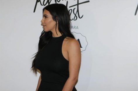Justicia francesa imputó a cuatro sospechosos por atraco a Kim Kardashian