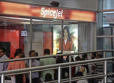 India SpiceJet comprará 205 aviones a Boeing por $22.000 millones