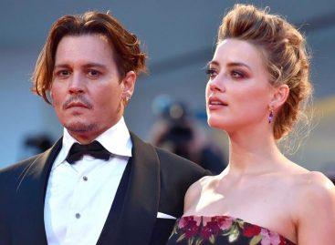 Johnny Depp y Amber Heard se divorciaron oficialmente