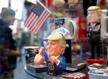 Trump ve a la OTAN obsoleta y tachó de catastrófica política asilo de Merkel