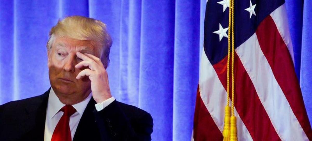 Trump calificó al «brexit» de «gran cosa» y dijo que otros saldrán de la UE