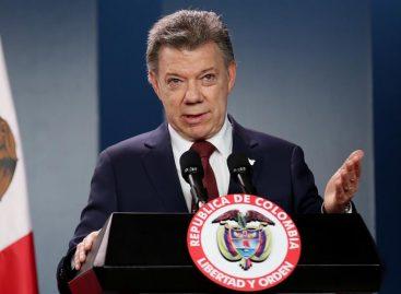 El presidente Santos pidió resolver el caso de Odebrecht