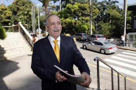 Cochez a Varela: Retire a embajador de Venezuela, no siga juego a Maduro