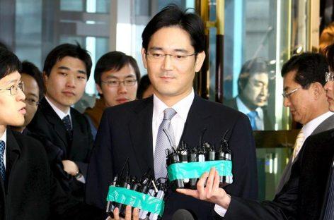 Un tribunal de Seúl decidirá sobre detención del «número uno» de Samsung