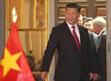 Xi subrayó la necesidad de cooperar con EEUU al despedir a Administración Obama