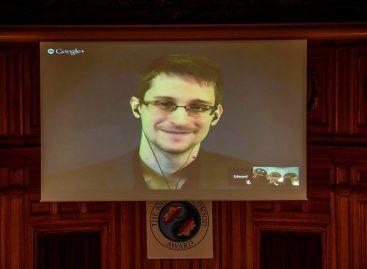 Rusia prorrogó el permiso de residencia a Snowden por dos años