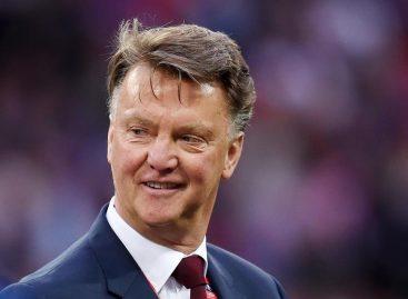 Van Gaal aclaró que no se ha retirado