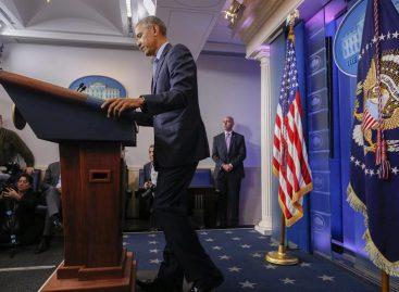 Obama prometió denunciar lo que considere injusto durante gestión Trump