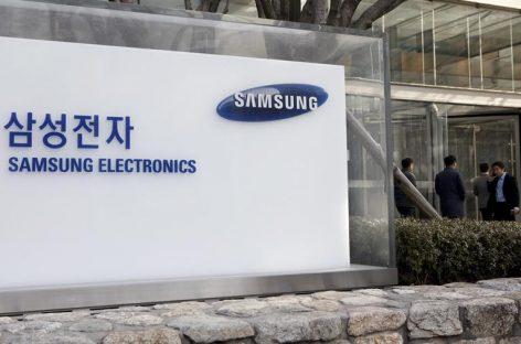Samsung recuperó la calma tras evitar la detención de su heredero