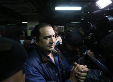 Prevén que el proceso a familiares de Jimmy Morales no afectará gobernabilidad