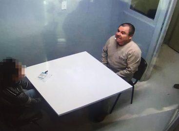 El caso contra «El Chapo» en Nueva York tendrá un nuevo fiscal