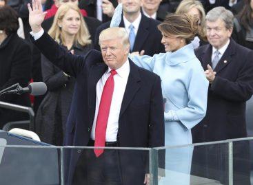 Trump: «Juntos, haremos a Estados Unidos grande de nuevo»