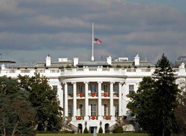 La Casa Blanca dejó de tener página web en español
