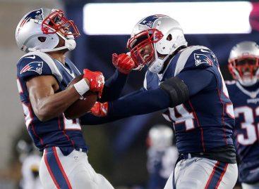 Patriots y Falcons jugarán elSuperBowl edición LI