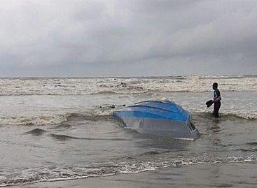 Nueve muertos y varios desaparecidos por un naufragio en Malasia