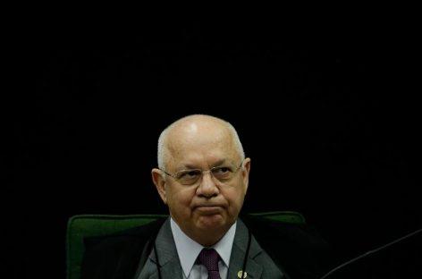 Justicia brasileña decretó secreto en la investigación de la muerte del magistrado