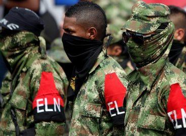 El ELN publicó nombres de guerrilleros que serán indultados en Colombia