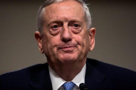 Nuevo jefe del Pentágono prepara visita a Tokio y Seúl la próxima semana