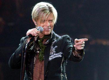 El servicio de correos británico emitirá sellos para honrar a David Bowie