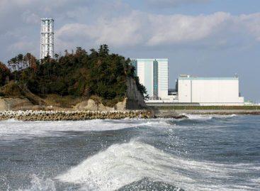 Terremoto de 5,1 grados golpó el noreste de Japón sin alerta de tsunami