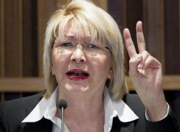 Fiscales y procuradores del Mercosur rechazan destitución de Luisa Ortega Díaz