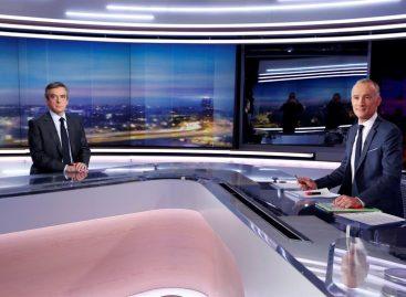 Fillon dijo que sospechas sobre su mujer buscan perjudicarle electoralmente