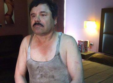 Narcotraficantes colombianos testificarán contra «El Chapo»