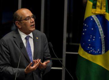 Juez del Supremo brasileño: «Nadie desea ser instructor de Lava Jato»