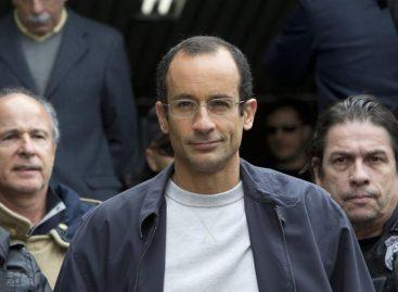 Marcelo Odebrecht declaró ante juez del supremo antes de homologar delación
