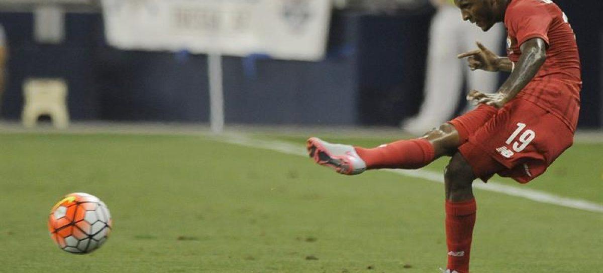 El panameño Alberto Quintero jugará en el Universitario de Perú