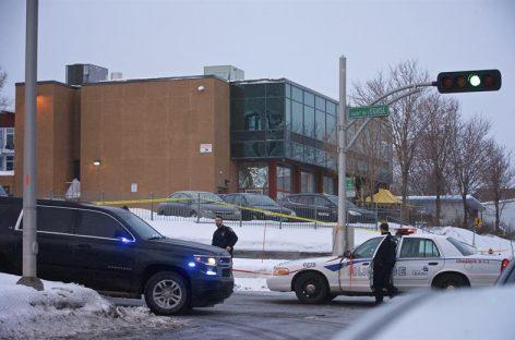 Trudeau reconfortó a los musulmanes canadienses tras el atentado de Québec