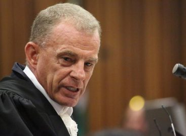 Dimitió el fiscal sudafricano del juicio contra Oscar Pistorius