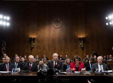 Comité del Senado votará a nominado de Trump para fiscal en medio de polémica