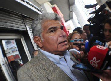 Anulan investigación por corrupción contra exministro Mulino