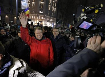 Presidente rumano pide referendo sobre la despenalización de la corrupción