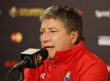 El Bolillo Gómez le dijo adiós a la Sele con esta emotiva carta de despedida