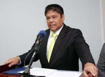 Ministro Bethancourt viajó y se reunirá con funcionarios deTrump