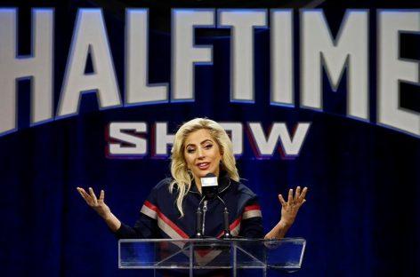 Lady Gaga sorprenderá con algo interesante en el Super Bowl