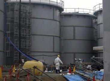 Robot consiguió medir radiación extrema en reactor de Fukushima