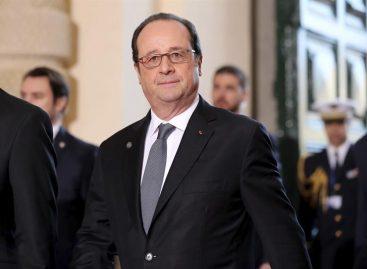 Hollande afirmó que el ataque del Louvre tiene carácter terrorista