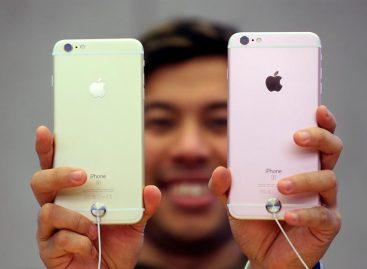 Apple producirá iPhones en la India a partir de este año